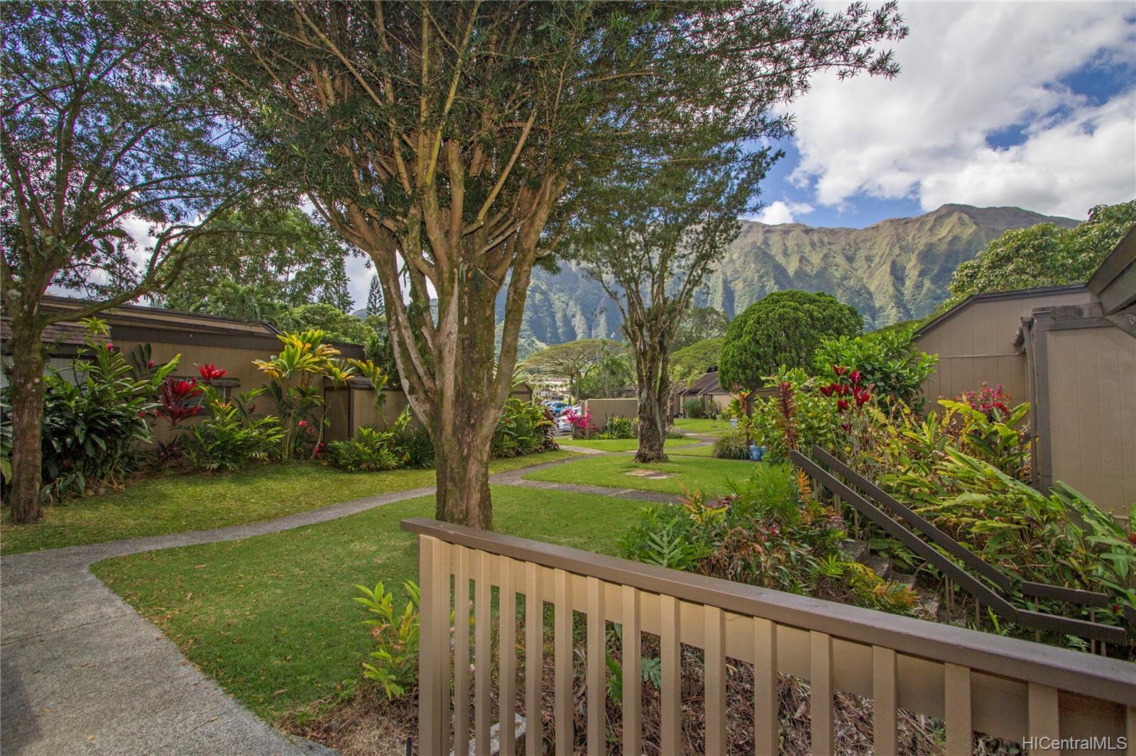 47-455 Hui Iwa Street townhouse # 33/302, Kaneohe, Hawaii - photo 19 of 20