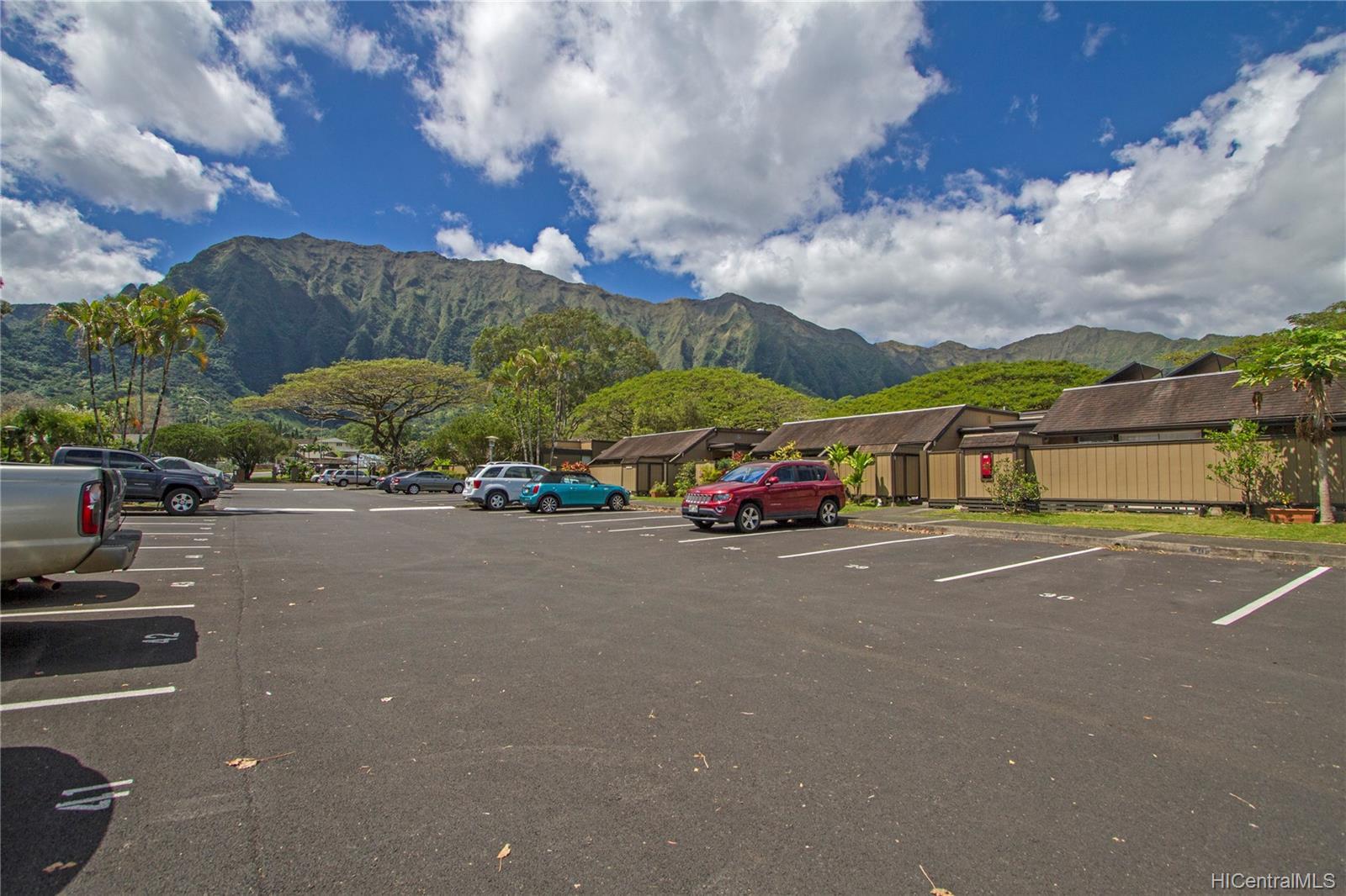 47-455 Hui Iwa Street townhouse # 33/302, Kaneohe, Hawaii - photo 20 of 20