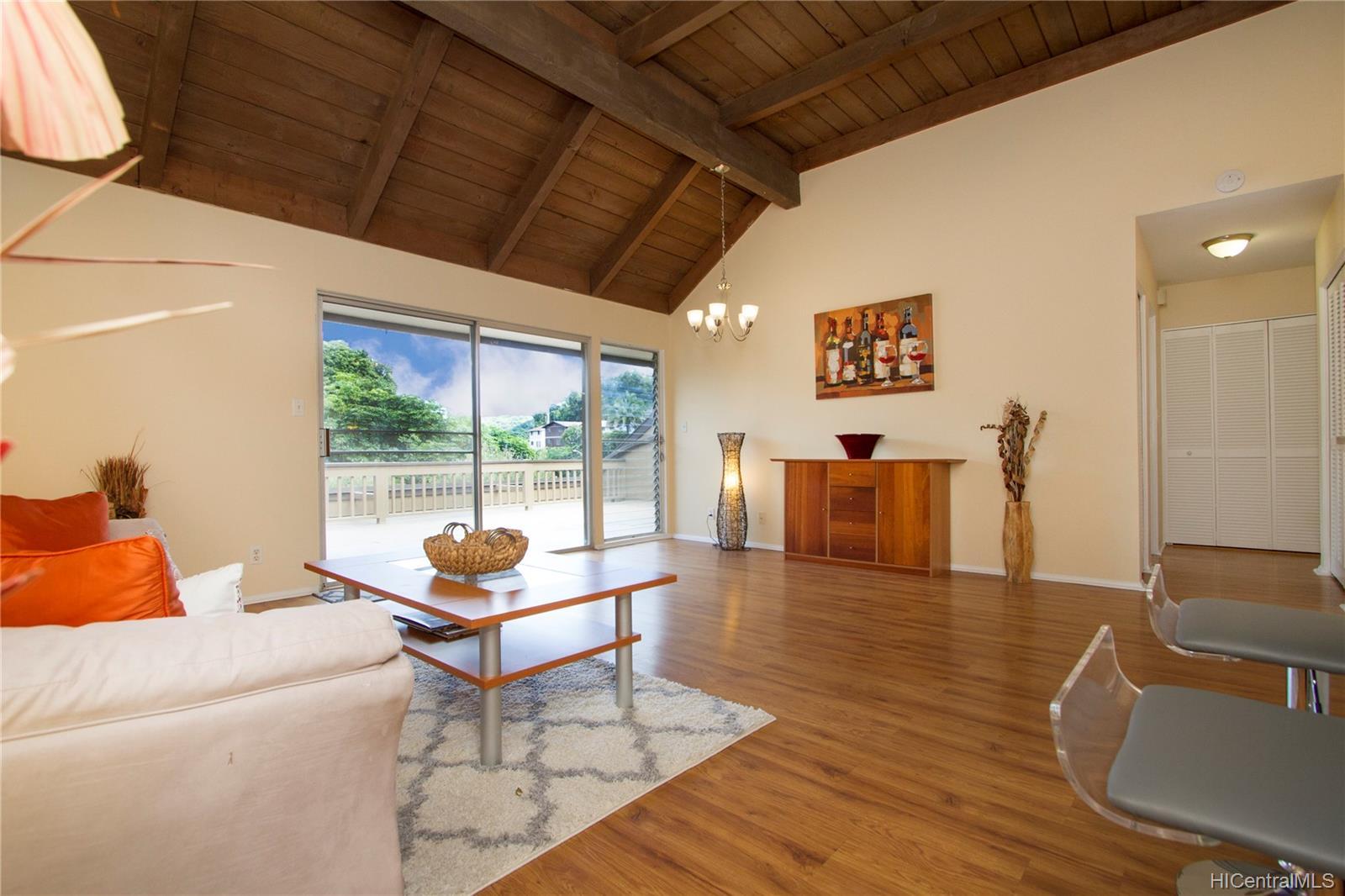 47-455 Hui Iwa Street townhouse # 33/302, Kaneohe, Hawaii - photo 4 of 20