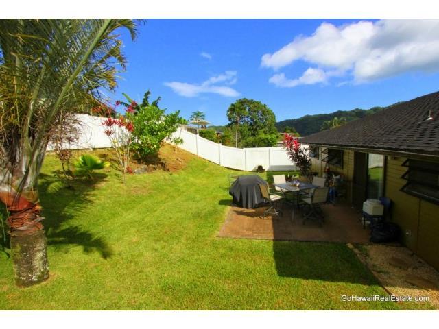47-457  Aiai Pl Ahuimanu Area, Kaneohe home - photo 1 of 24