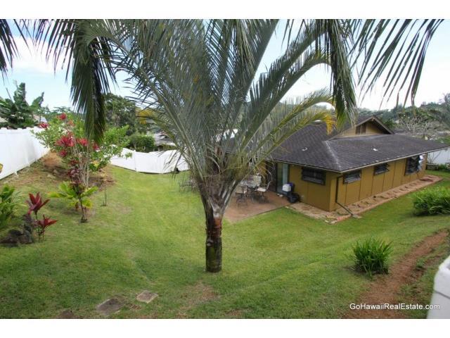 47-457  Aiai Pl Ahuimanu Area, Kaneohe home - photo 6 of 24