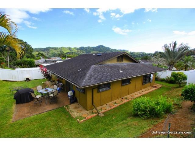 47-457  Aiai Pl Ahuimanu Area, Kaneohe home - photo 7 of 24