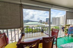 Atkinson Plaza condo # 1807, Honolulu, Hawaii - photo 2 of 13