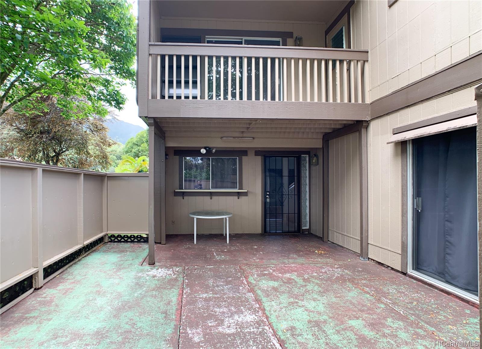47-677 Hui Kelu Street townhouse # 7001, Kaneohe, Hawaii - photo 23 of 25