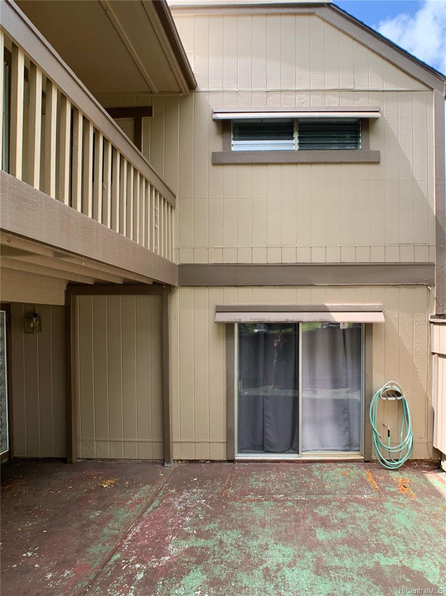 47-677 Hui Kelu Street townhouse # 7001, Kaneohe, Hawaii - photo 24 of 25
