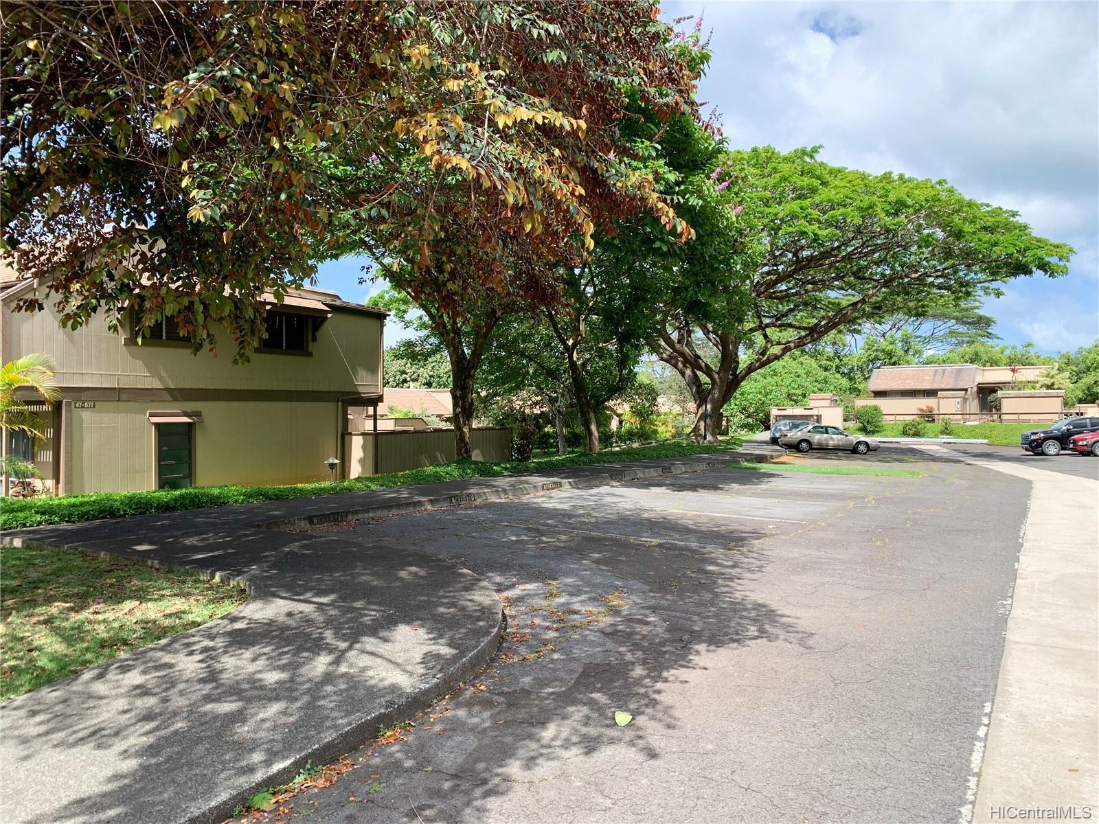 47-677 Hui Kelu Street townhouse # 7001, Kaneohe, Hawaii - photo 25 of 25