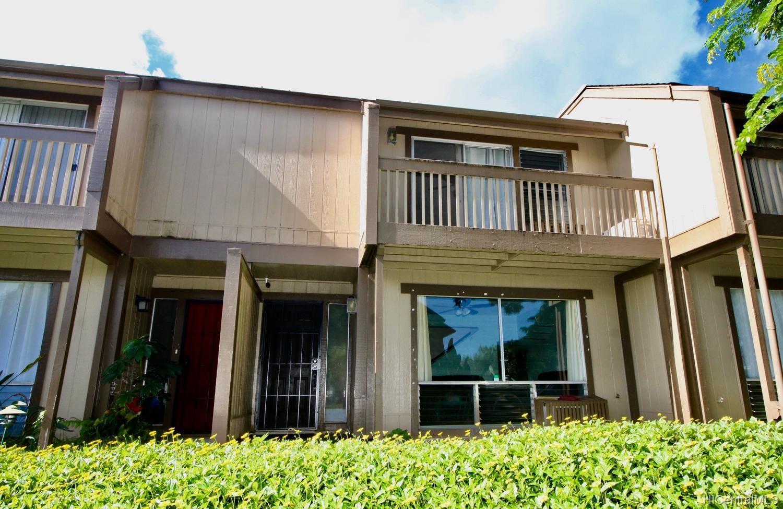 47-6962 Hui Kelu Street townhouse # 6402, Kaneohe, Hawaii - photo 1 of 25