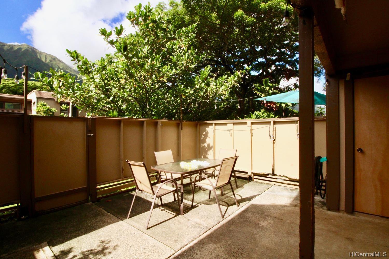 47-6962 Hui Kelu Street townhouse # 6402, Kaneohe, Hawaii - photo 23 of 25