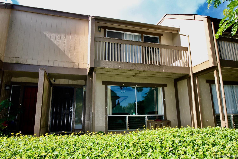 47-6962 Hui Kelu Street townhouse # 6402, Kaneohe, Hawaii - photo 24 of 25