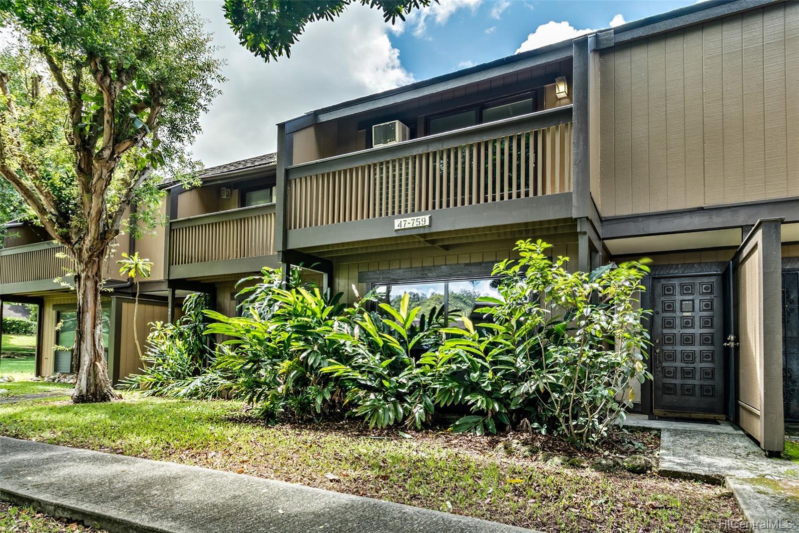Kahalemanu condo # 37/703, Kaneohe, Hawaii - photo 20 of 25