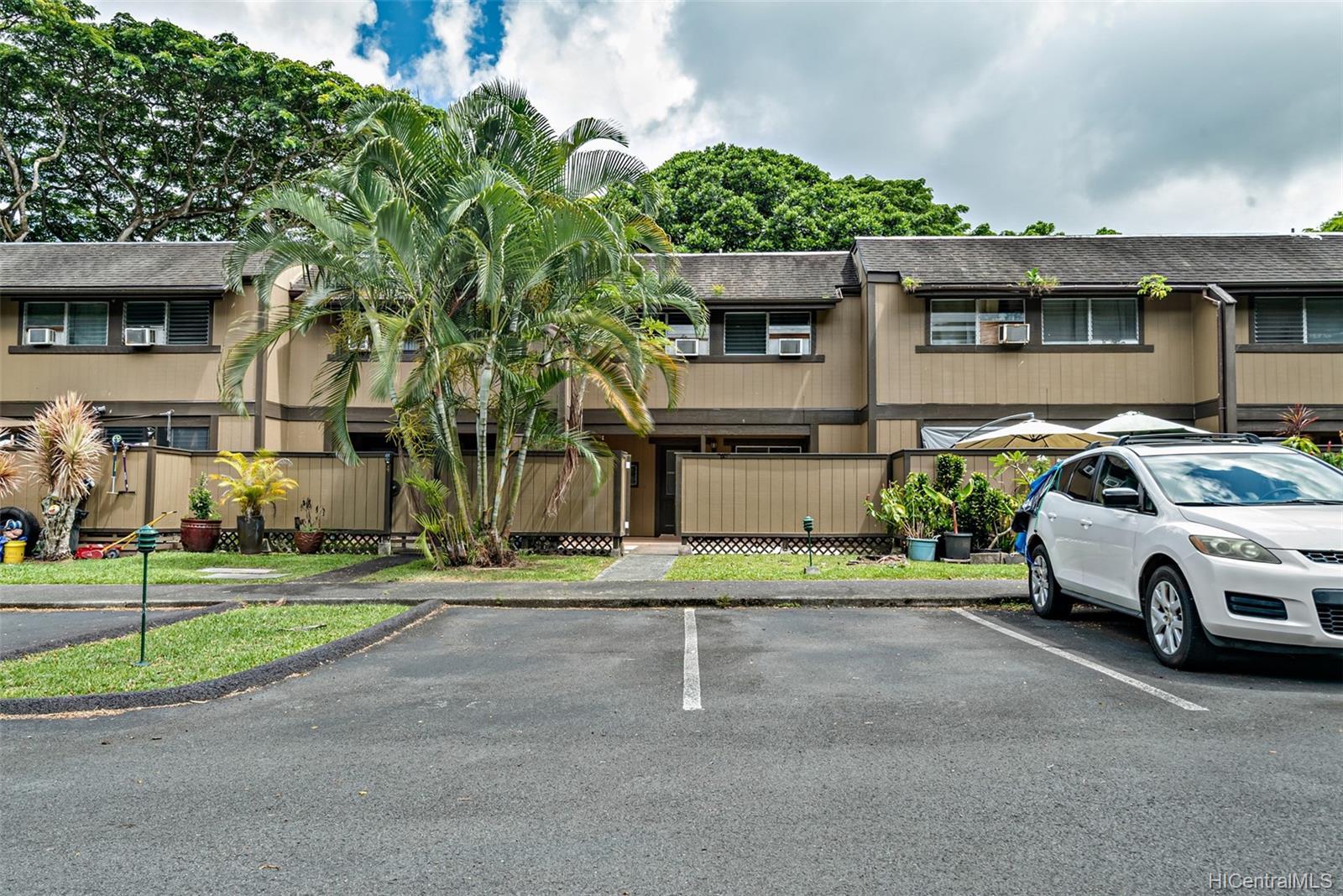 Kahalemanu condo # 37/703, Kaneohe, Hawaii - photo 23 of 25