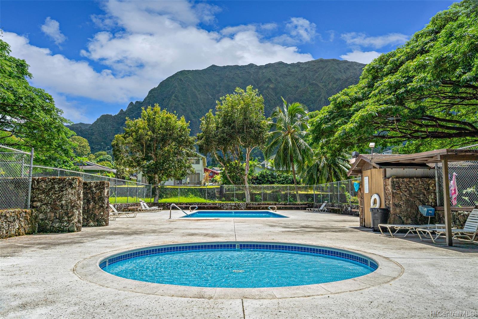 Kahalemanu condo # 37/703, Kaneohe, Hawaii - photo 25 of 25