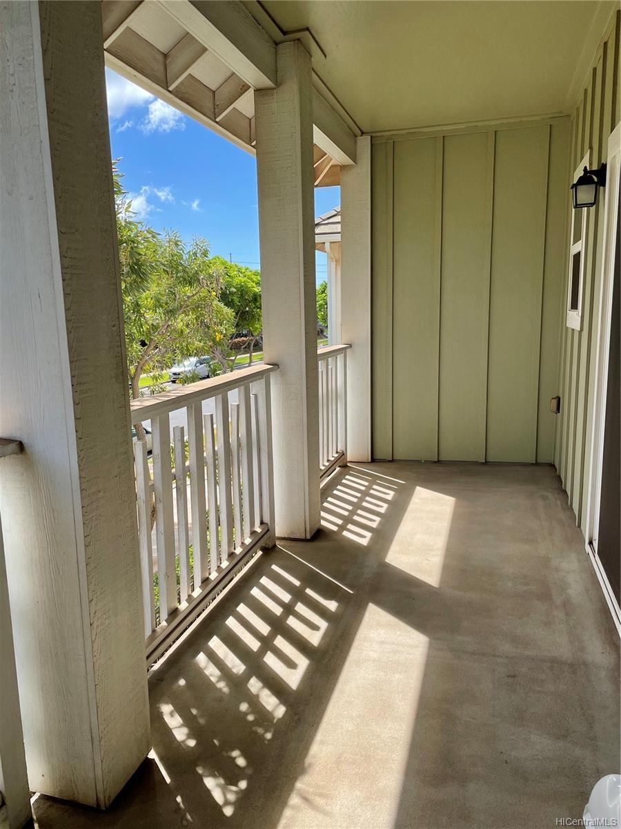 478 Kunehi Street townhouse # 105, Kapolei, Hawaii - photo 11 of 25