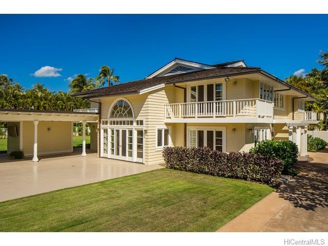 4806 Kahala Ave Honolulu - Rental - photo 0 of 25