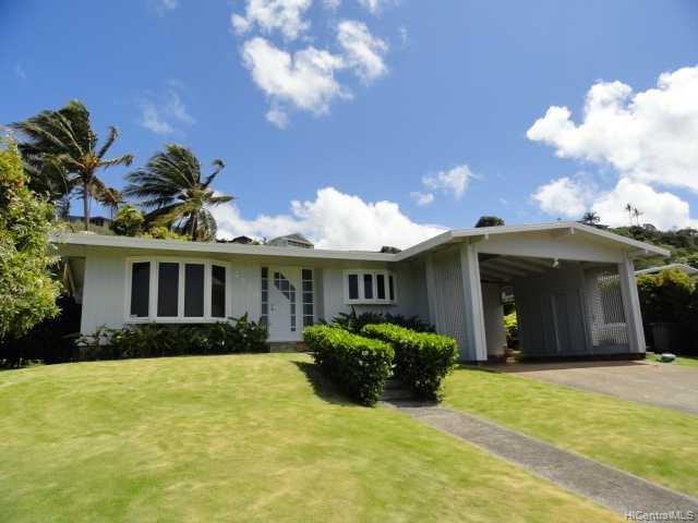4940 Poola St Honolulu - Rental - photo 1 of 8