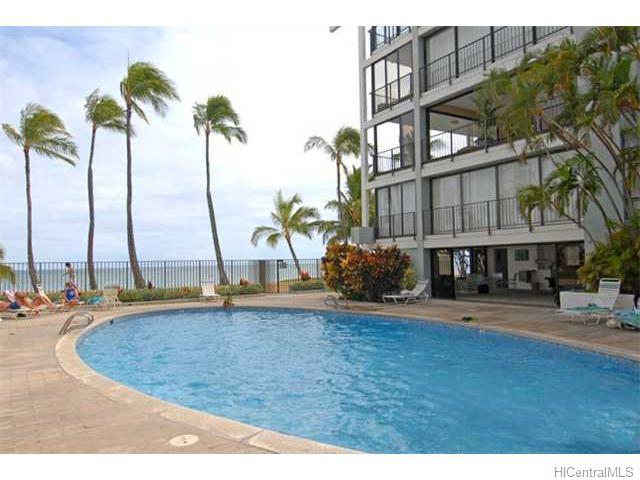 Kahala Beach condo #148, Honolulu, Hawaii - photo 0 of 15