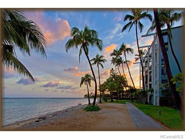 Kahala Beach condo #167, Honolulu, Hawaii - photo 0 of 21