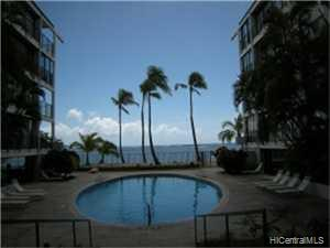 Kahala Beach condo # 211, Honolulu, Hawaii - photo 0 of 9