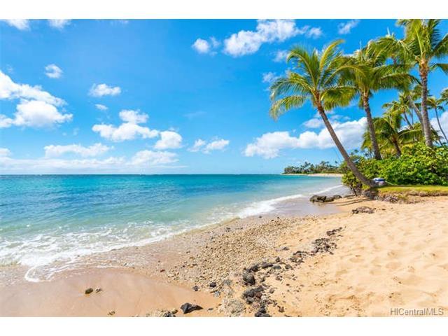 Kahala Beach 242 4999 Ave