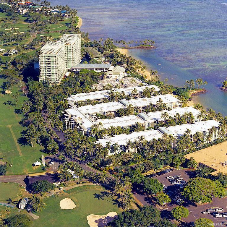 Kahala Beach condo # 243, Honolulu, Hawaii - photo 2 of 18