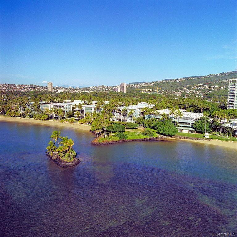 Kahala Beach condo # 243, Honolulu, Hawaii - photo 15 of 18