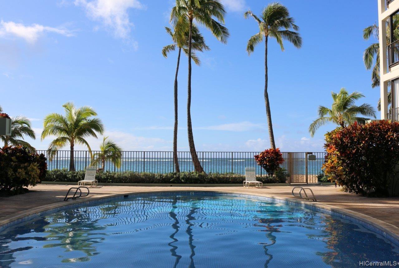Kahala Beach condo # 243, Honolulu, Hawaii - photo 17 of 18