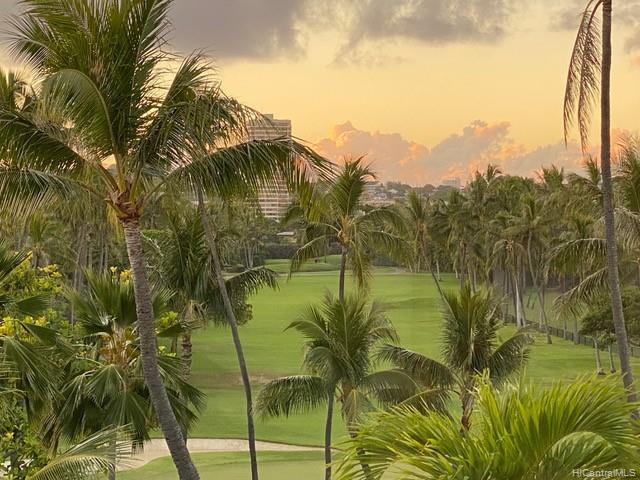 KAHALA BEACH condo # 404, Honolulu, Hawaii - photo 2 of 23