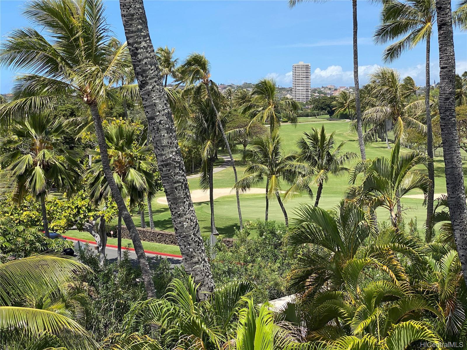 KAHALA BEACH condo # 404, Honolulu, Hawaii - photo 12 of 23