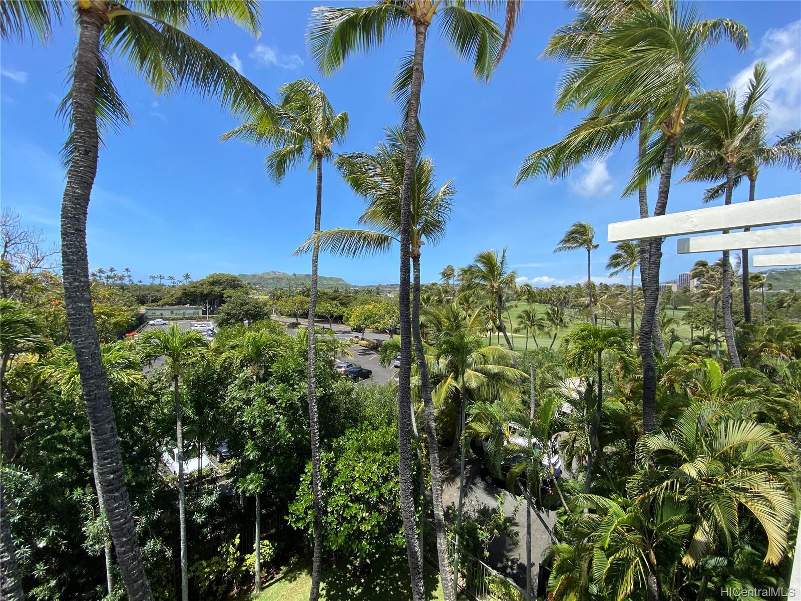 KAHALA BEACH condo # 404, Honolulu, Hawaii - photo 13 of 23