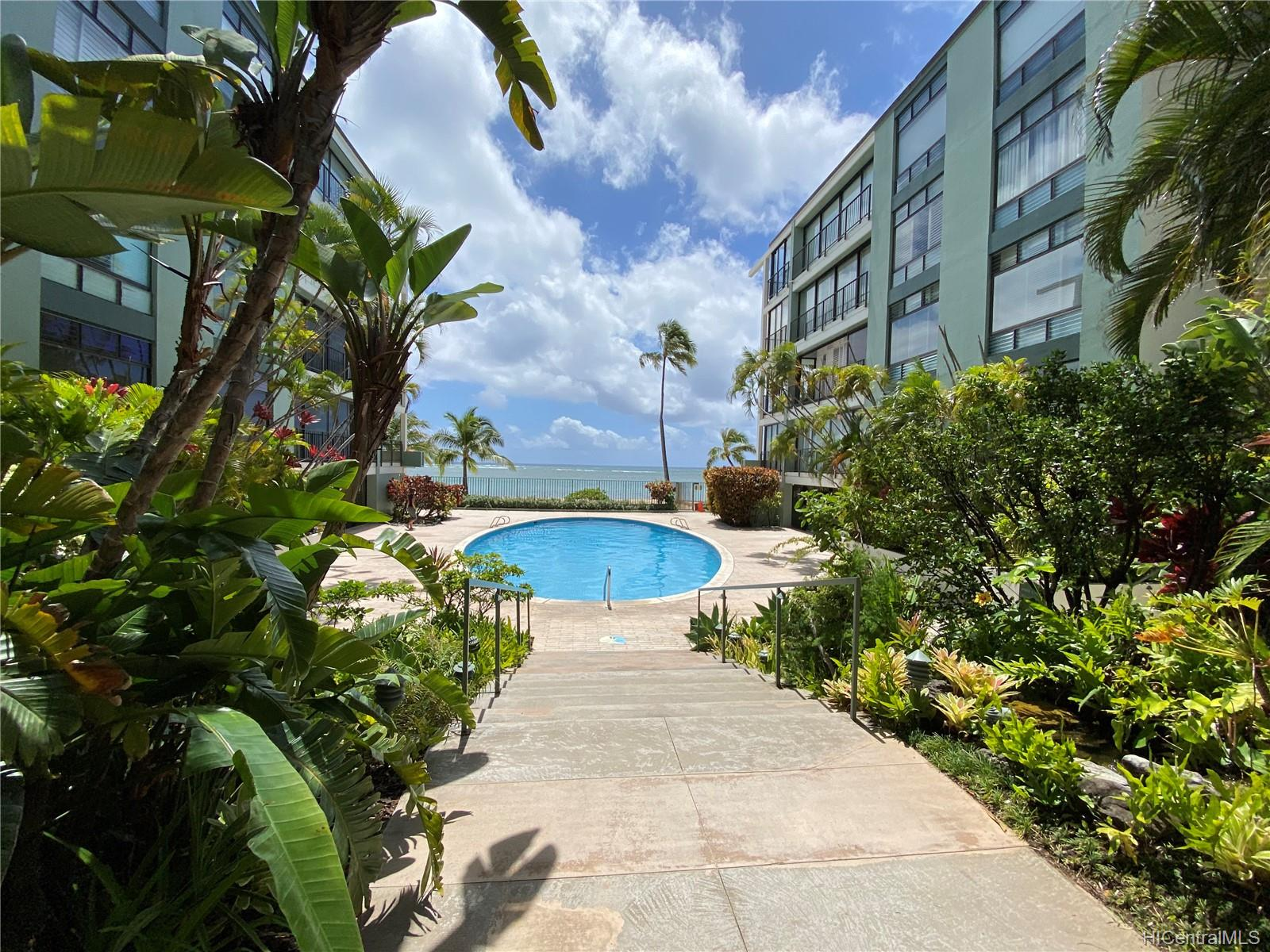 KAHALA BEACH condo # 404, Honolulu, Hawaii - photo 16 of 23