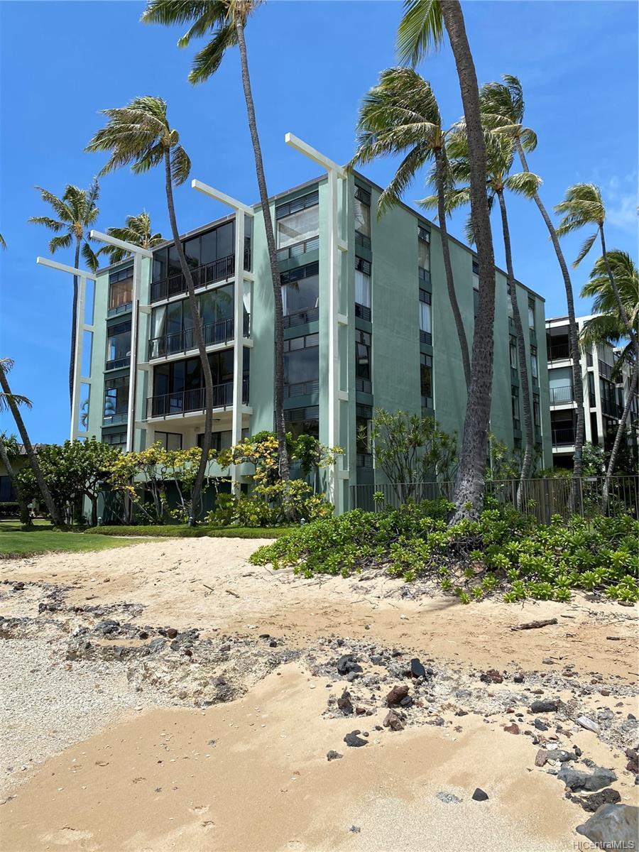 KAHALA BEACH condo # 404, Honolulu, Hawaii - photo 17 of 23