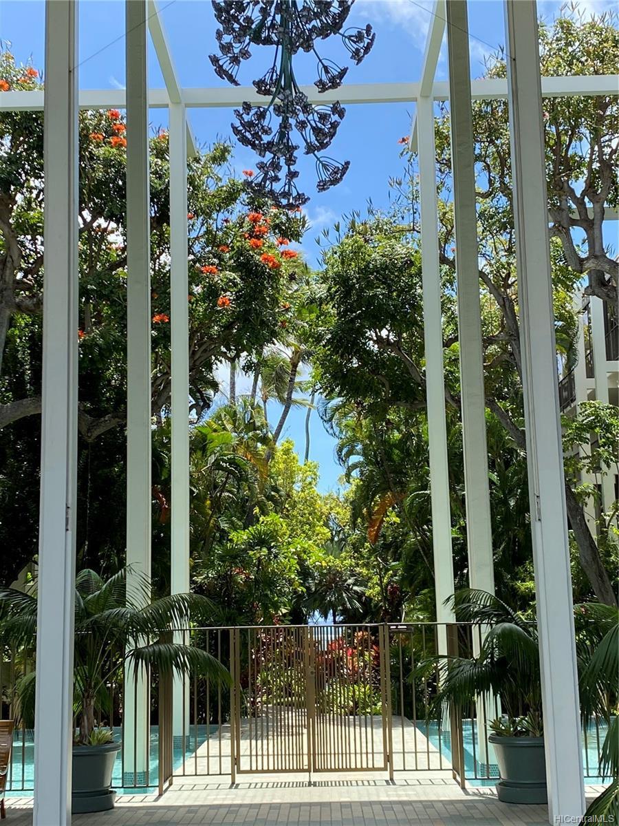 KAHALA BEACH condo # 404, Honolulu, Hawaii - photo 18 of 23