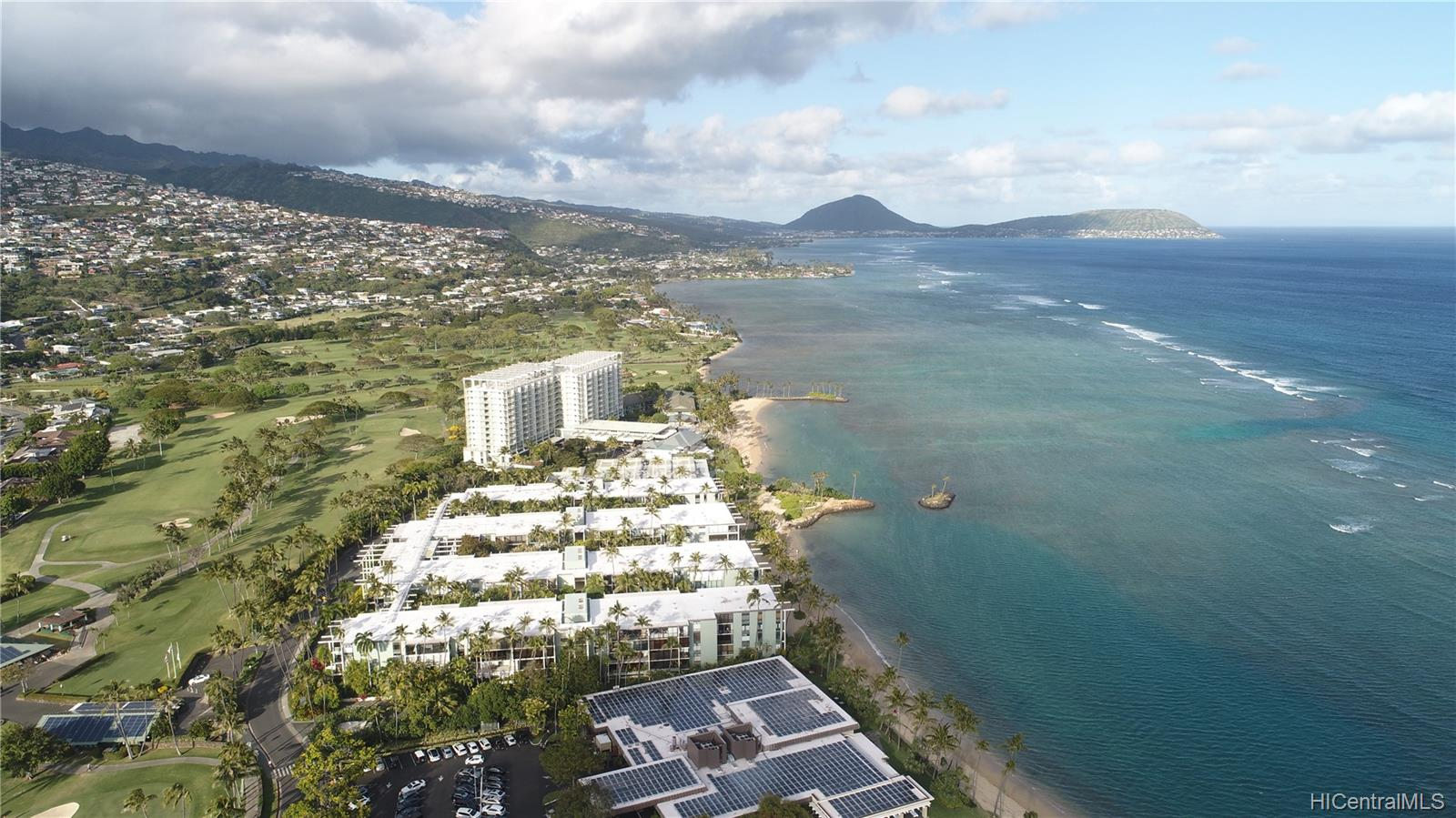 KAHALA BEACH condo # 404, Honolulu, Hawaii - photo 21 of 23