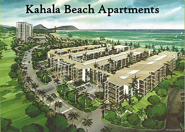 Kahala Beach condo # 409, Honolulu, Hawaii - photo 0 of 6