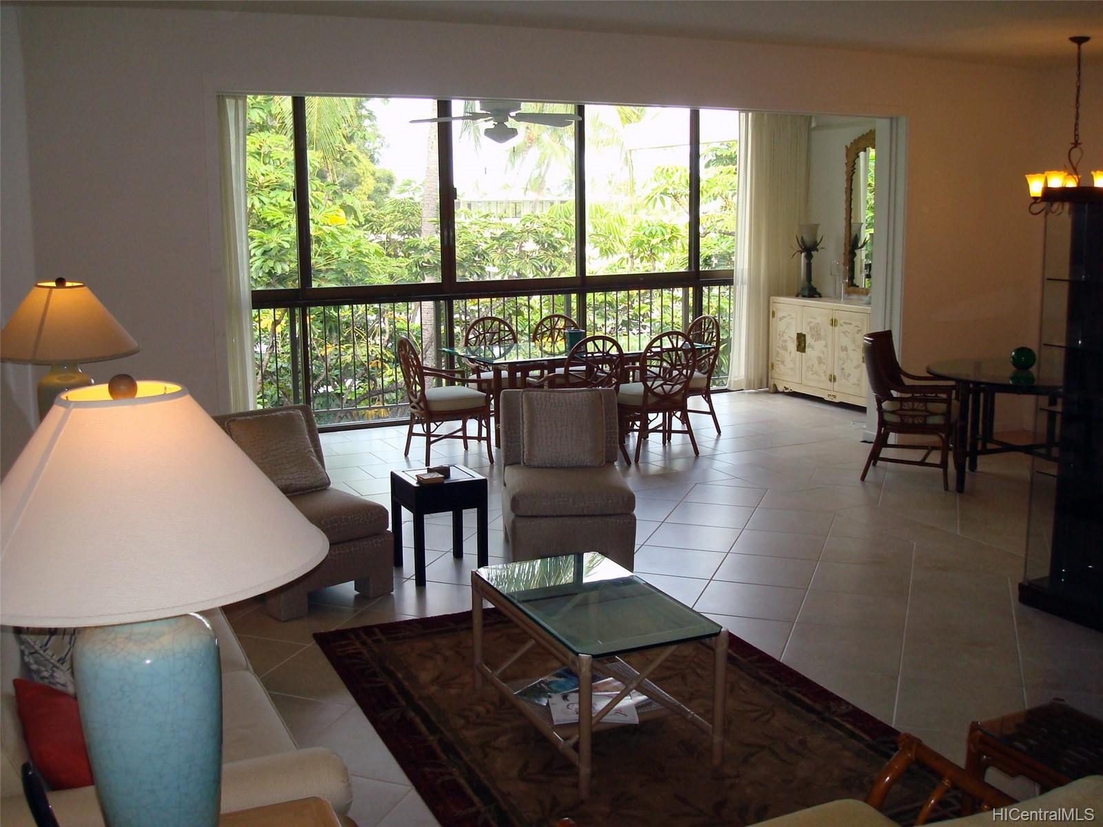 Kahala Beach condo # 465, Honolulu, Hawaii - photo 2 of 20