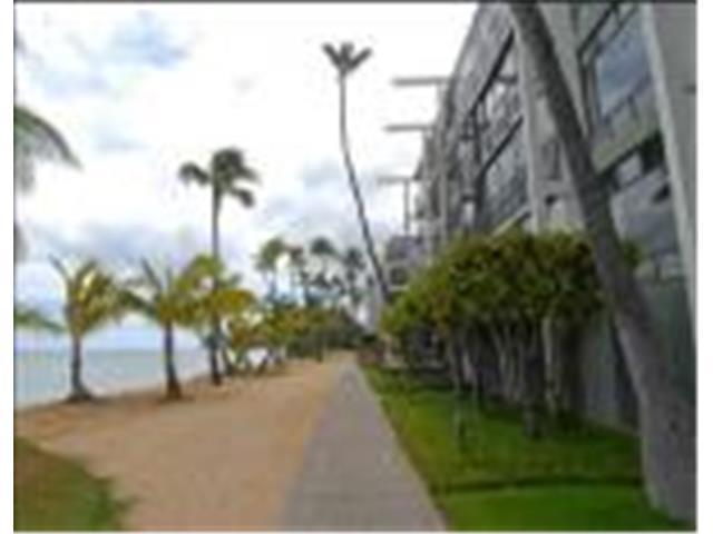 Kahala Beach condo # 266, Honolulu, Hawaii - photo 17 of 20