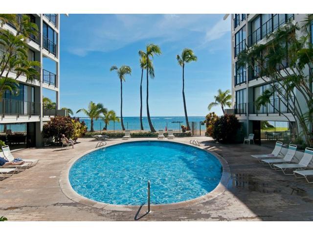 Kahala Beach condo # 323, Honolulu, Hawaii - photo 12 of 19