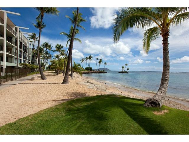 Kahala Beach condo # 323, Honolulu, Hawaii - photo 14 of 19