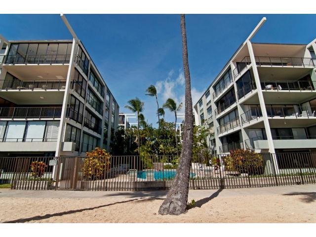 Kahala Beach condo # 323, Honolulu, Hawaii - photo 15 of 19