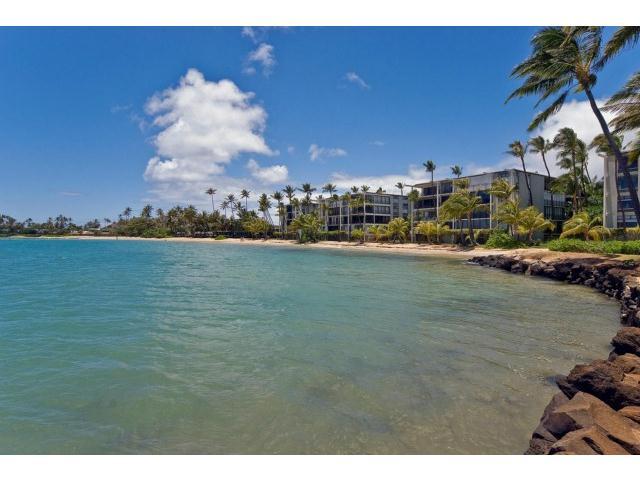 Kahala Beach condo # 323, Honolulu, Hawaii - photo 17 of 19