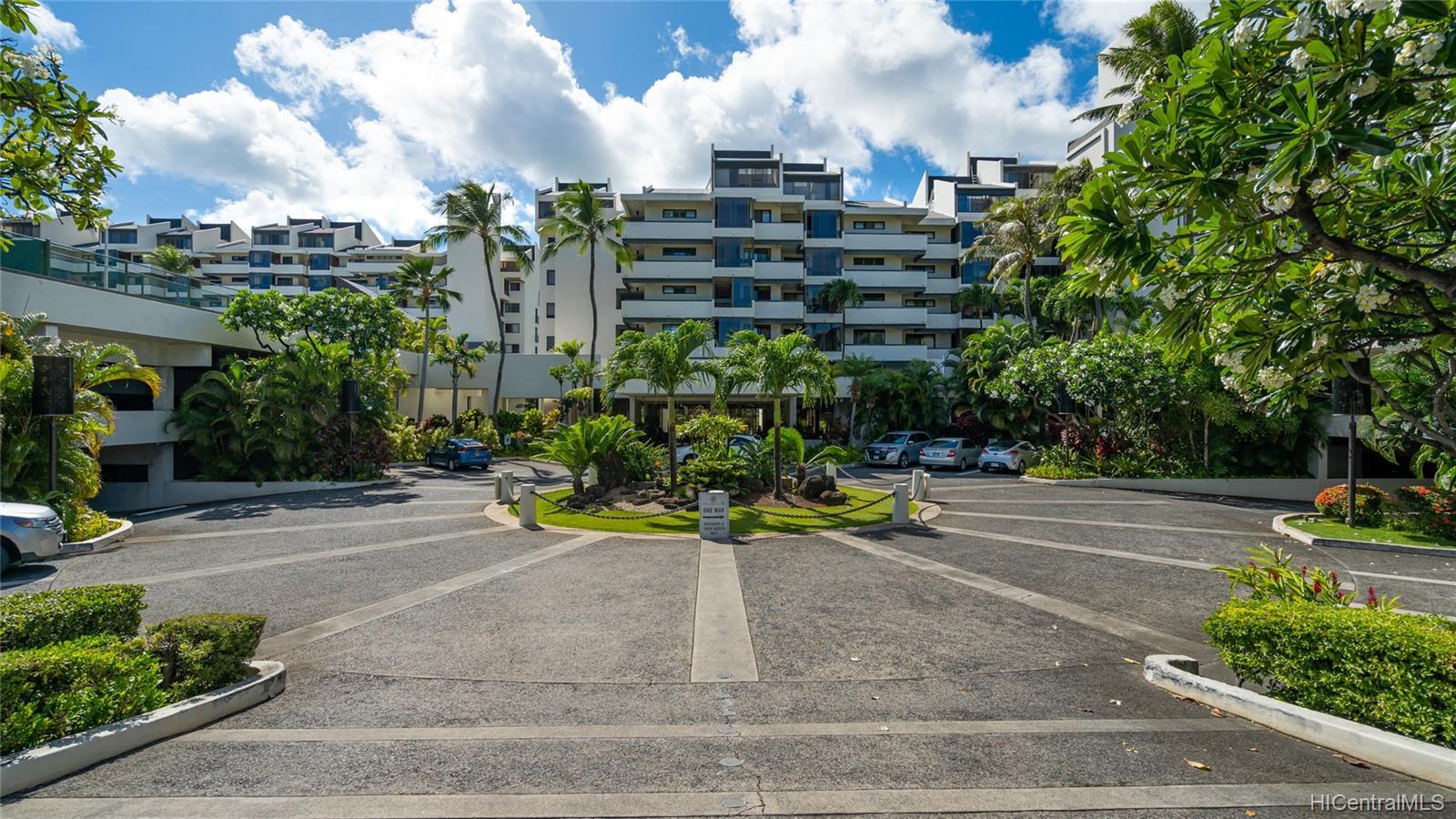 Esplanade condo # 41D, Honolulu, Hawaii - photo 15 of 20