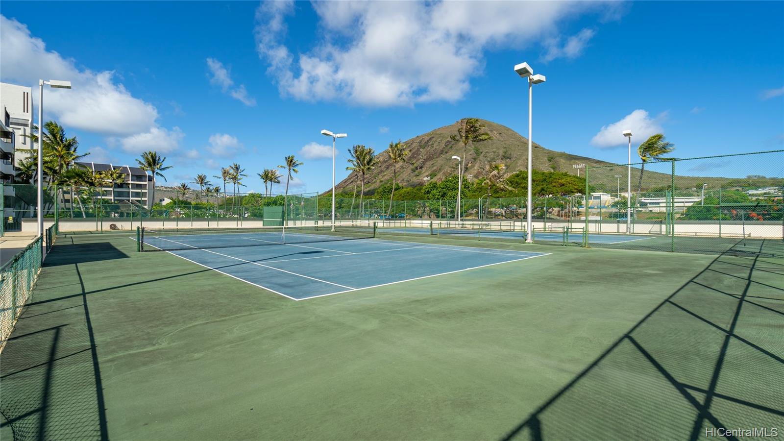 Esplanade condo # 41D, Honolulu, Hawaii - photo 18 of 20