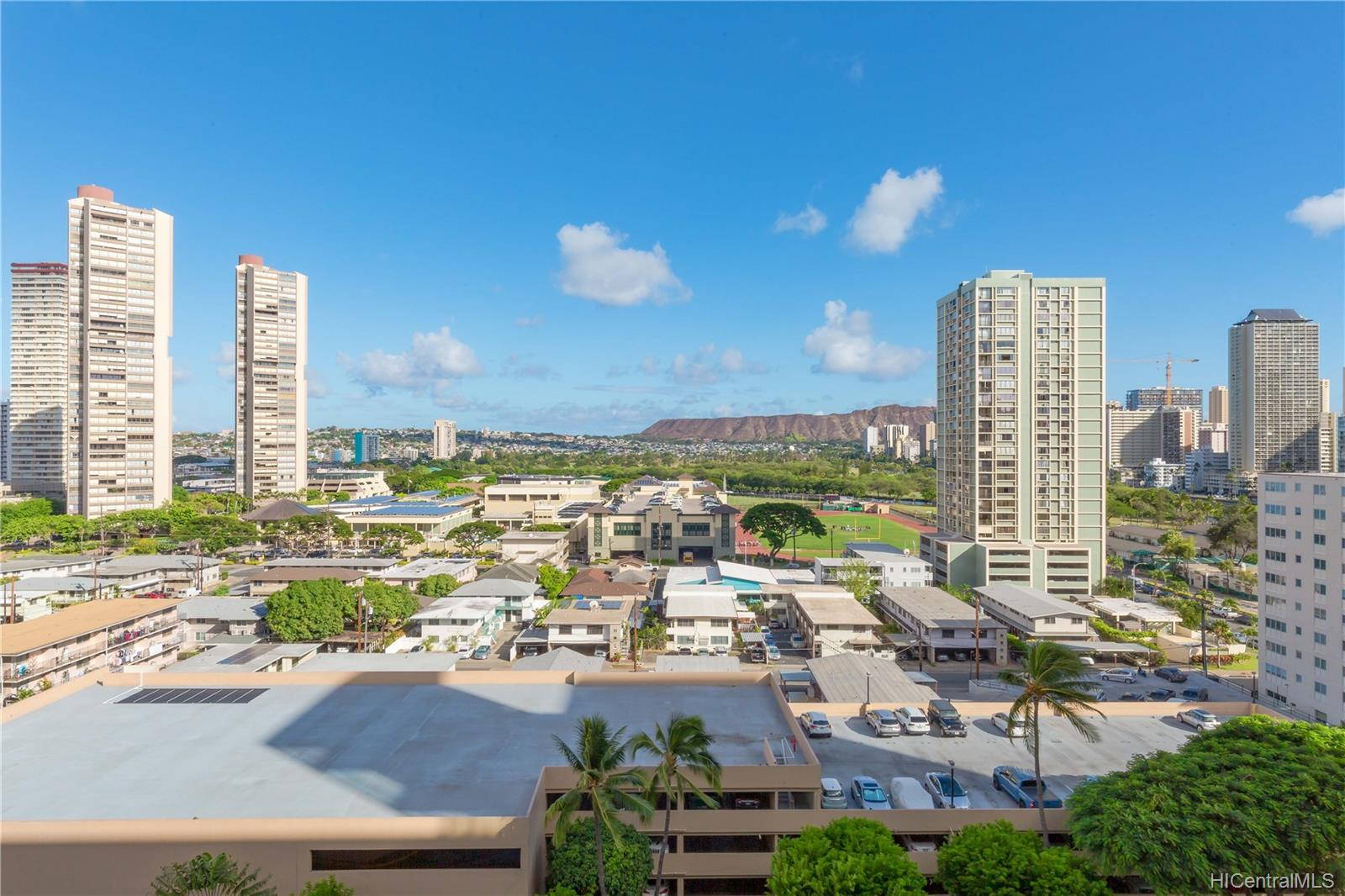 Ala Wai Plaza condo # 1127, Honolulu, Hawaii - photo 6 of 21