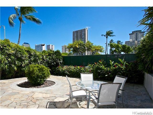 Ala Wai Plaza condo # 133, Honolulu, Hawaii - photo 11 of 24