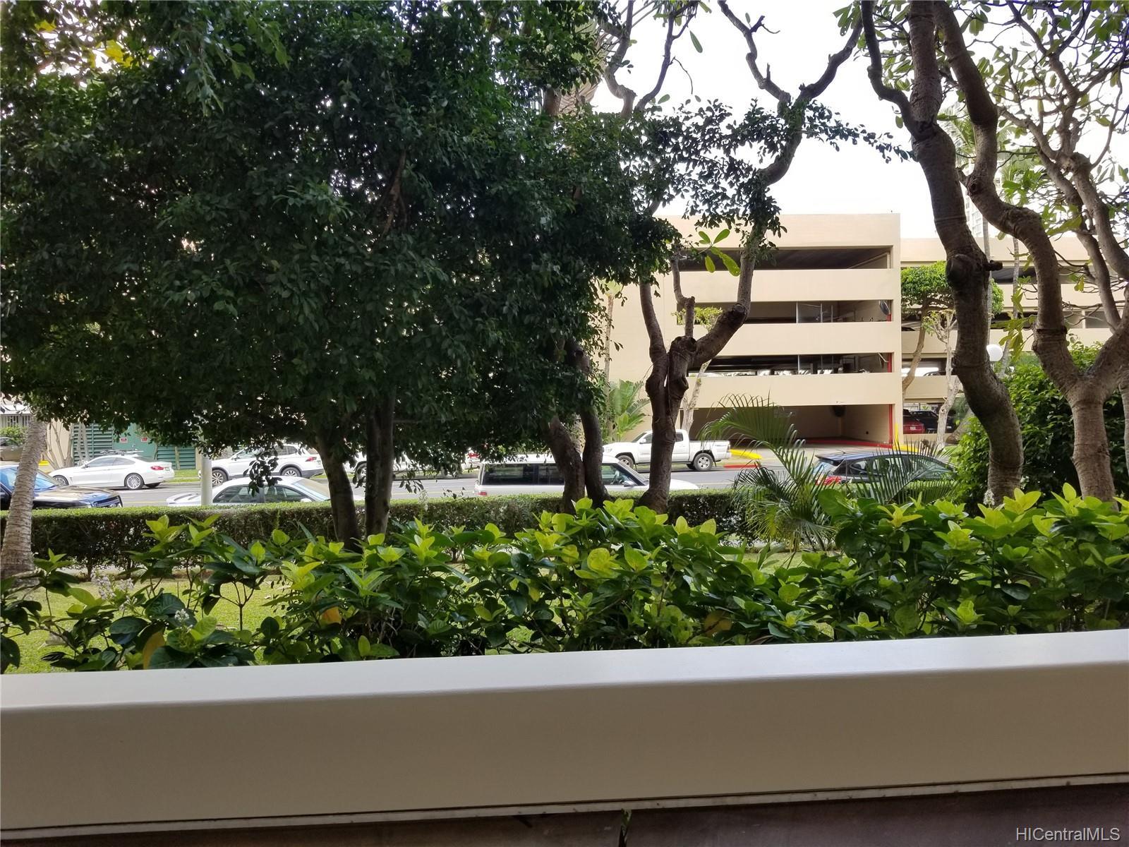 Ala Wai Plaza condo # 133, Honolulu, Hawaii - photo 7 of 24
