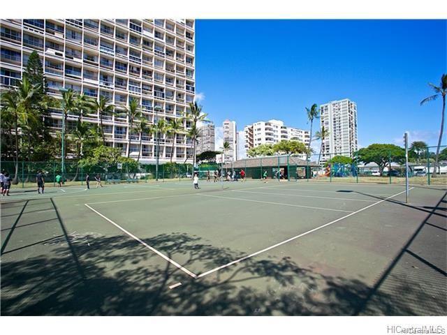 Ala Wai Plaza condo # 133, Honolulu, Hawaii - photo 9 of 24
