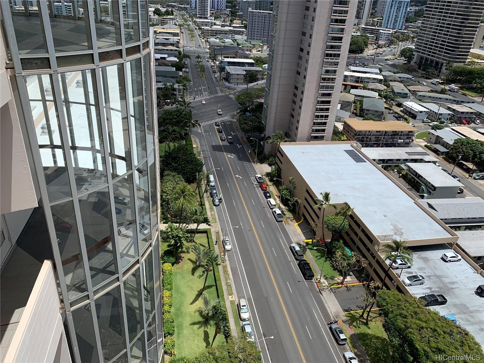Ala Wai Plaza condo # 2402, Honolulu, Hawaii - photo 15 of 24