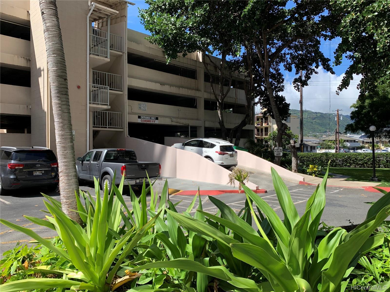 Ala Wai Plaza condo # 2402, Honolulu, Hawaii - photo 16 of 24