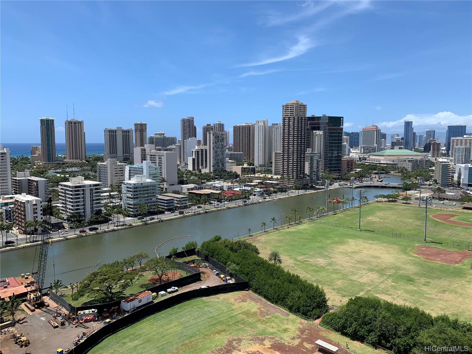 Ala Wai Plaza condo # 2402, Honolulu, Hawaii - photo 9 of 24