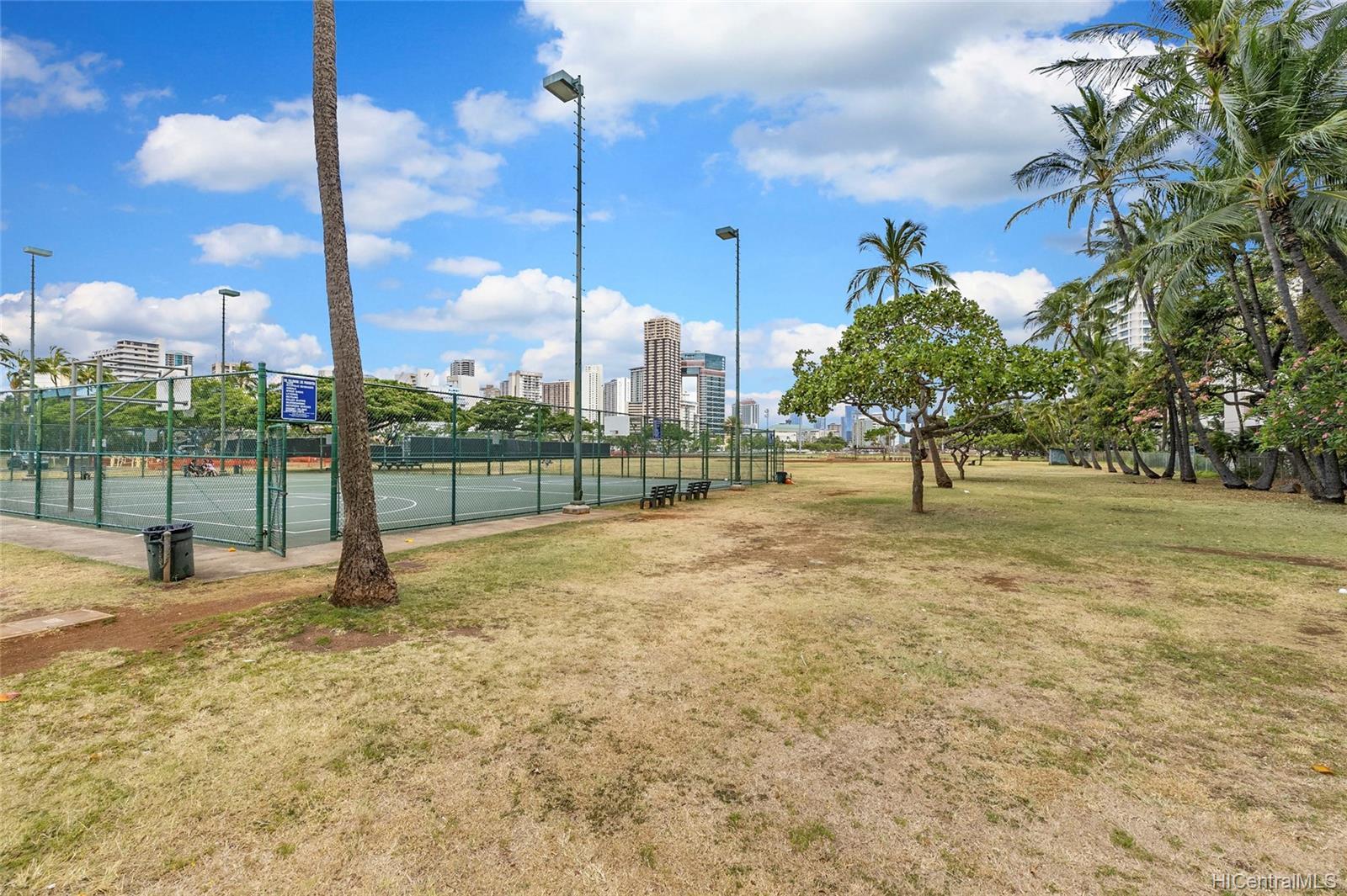 Ala Wai Plaza condo # PH4, Honolulu, Hawaii - photo 21 of 21